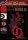 Rug Hookers Bible, The: The Best From 30 Years of Jane Olsons Ruggers Roundtable