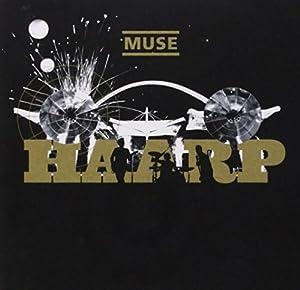 Haarp [CD+Dvd]