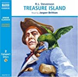Treasure Island (Classic Literature With Classical Music. Junior Classics)