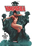img - for Art of Vampirella: The Dynamite Years HC book / textbook / text book
