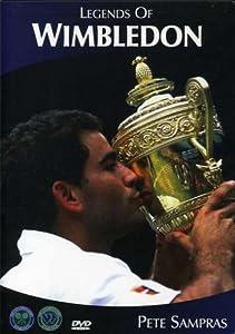 Legends of Wimbledon -  Pete Sampras