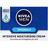 Nivea Men Originals Intensive Moisturising Cream 50 ml