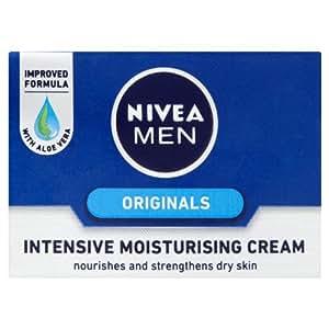 Nivea Men Originals Intensive Moisturising Cream 50 ml