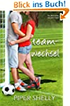 Teamwechsel (Grover Beach Team #1)