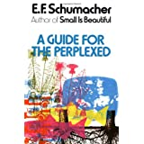 A Guide for the Perplexed ~ E. F. Schumacher
