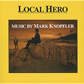 Music From Local Hero