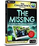 The Missing: A Search and Rescue Mystery Collector's Edition (PC CD)
