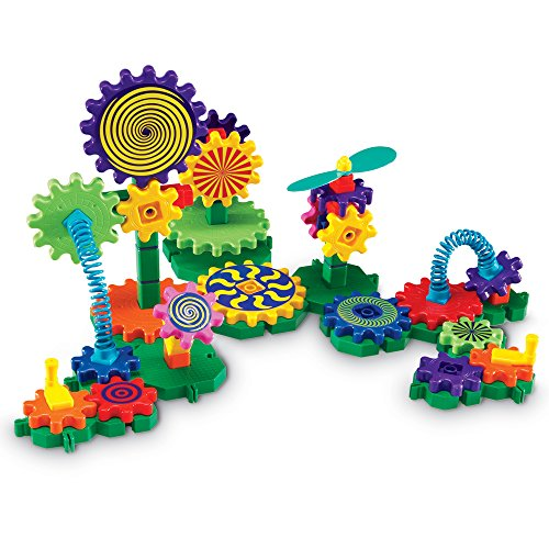 learning-resources-gears-gears-gears-gizmos-building-set