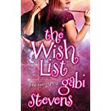 The Wish List (Time of Transition Trilogy)