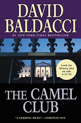 the-camel-club-camel-club-series-english-edition