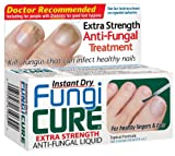 FungiCure Antifungal Liquid, extra strength, anti fungus 1 fl oz (30 ml)
