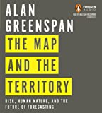 img - for The Map and the Territory: Risk, Human Nature, and the Future of Forecasting book / textbook / text book