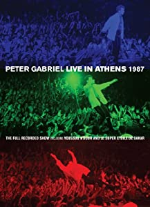 Live in Athens