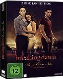 Breaking Dawn - Bis s zum Ende der Nacht - Teil 1 - Preisverlauf