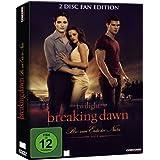 """Breaking Dawn - Bis(s) zum Ende der Nacht - Teil 1 (Fan Edition) [2 DVDs]von """"Kristen Stewart"""""""