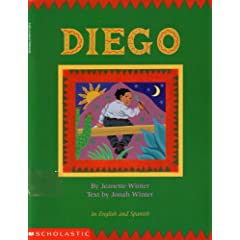 Diego: In English and Spanish