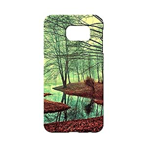 BLUEDIO Designer 3D Printed Back case cover for Samsung Galaxy S7 - G3472