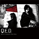 Jigsaw 〜ジグソー Q.E.D. version〜-Acid Black Cherry