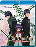 Hakkenden: Eight Dogs of the East: Season 1 [Blu-ray]