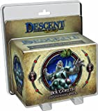 Descent 2nd Edition: Bol'goreth the Troll Lieutenant Pack