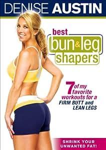 Amazon.com: Denise Austin: Best Bun & Leg Shapers: Denise Austin, Cal