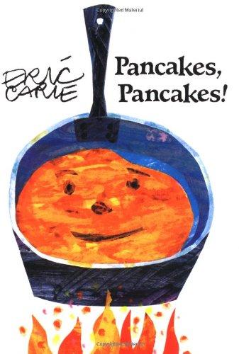Pancakes, Pancakes! (Pixies)