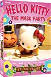 Hello Kitty: Stump Village - The Mask Party [DVD]