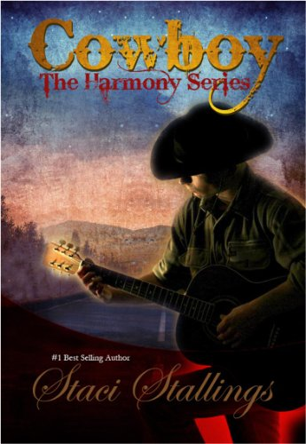 Cowboy (The Harmony Series)