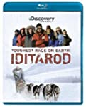 Iditarod  Toughest Race on Ear [Blu-ray]