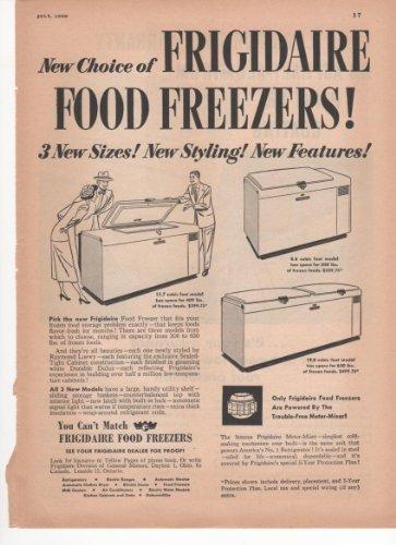 1950 Kitchen Appliances front-554595