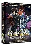 echange, troc Code Geass Lelouch of the Rebellion - Coffret 1/3 (Saison 1)