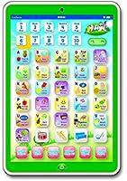Lexibook - Jcpad001i1 - Tablette Tactile - Mini Kids Pad - Bilingue Français/anglais