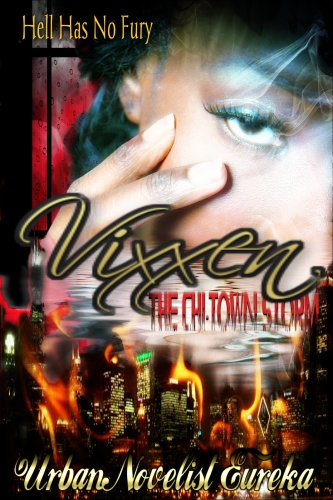 Vixxen: The ChicagoStorm (Eureka Street Kindle compare prices)