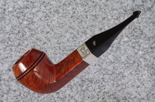 Peterson: Sherlock Holmes Baker Street P-Lip Pipe