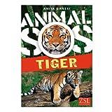 Tiger ( Animals on the Edge)