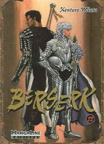 Berserk 22 (Serie Abierta)