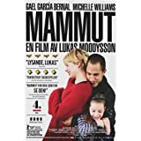 Mammoth ( Mammut )by Gael Garc�a Bernal
