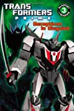 Transformers Prime: Decepticon in Disguise (Passport to Reading Level 3)