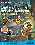Emil und Pauline bei den R�ubern. Les...