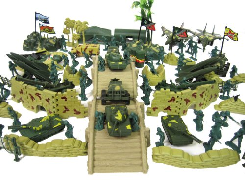 Best Military Toys : Toy soldiers reviews best toys for child