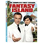 Fantasy Island: The Complete First Season DVD Set