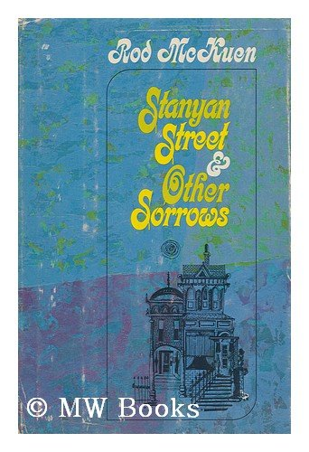 Stanyan Street and Other Sorrows, Rod Mc Kuen
