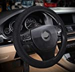 Aulyn Breathable Mesh Car Steering Wh...