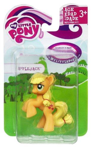 My Little Pony, Applejack 2 Inch Mini Pony - 1