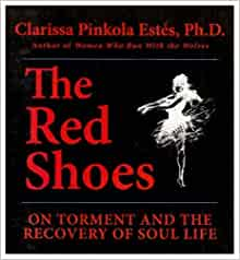 The Red Shoes Cd Clarissa