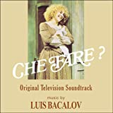 Che Fare? - Television Soundtrack Luis Bacalov