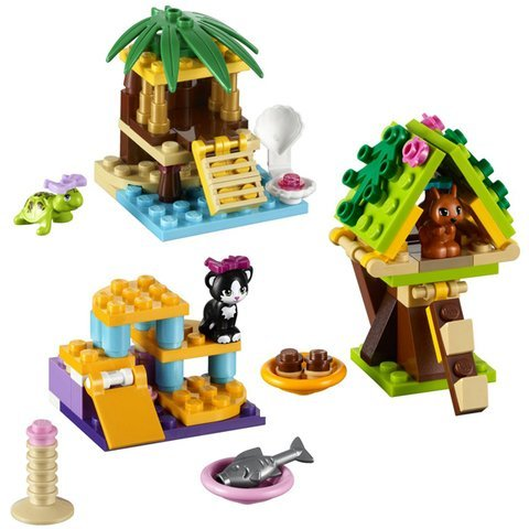 Cheap Lego Friends Series 1 Complete Set Turtles Little Oasis