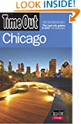Time Out Chicago (Time Out Guides)