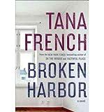 Broken Harbor (Thorndike Press Large Print Mystery Series)
