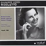 Verdi: Rigoletto (1959)